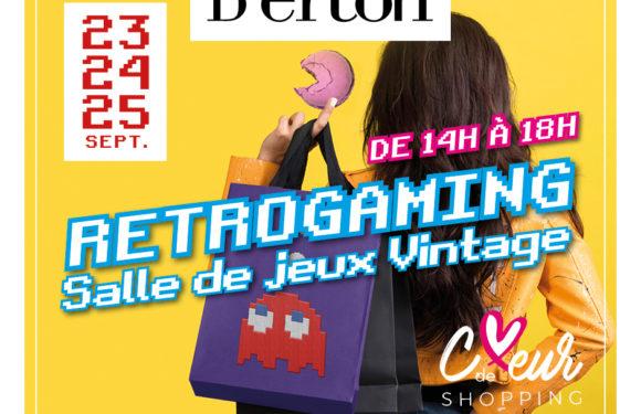Reims Retrogaming
